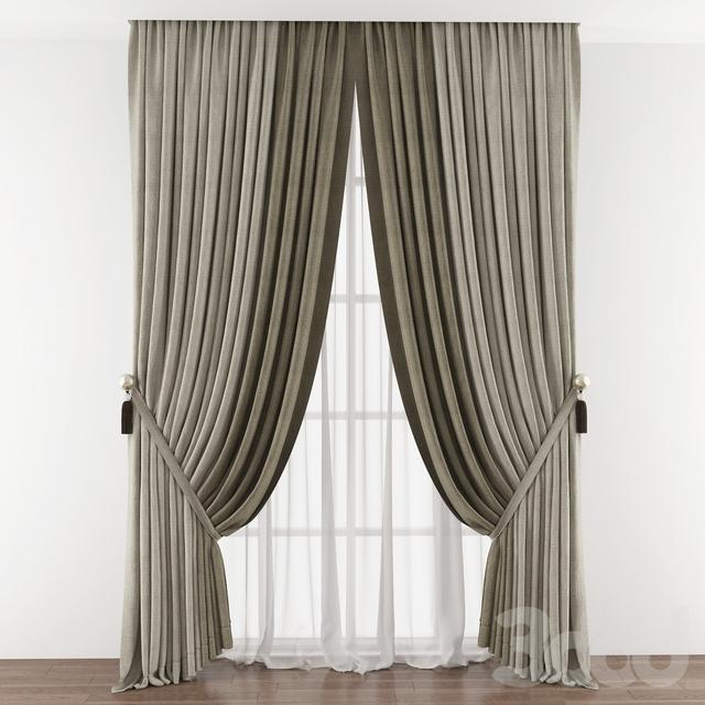 Curtain 404