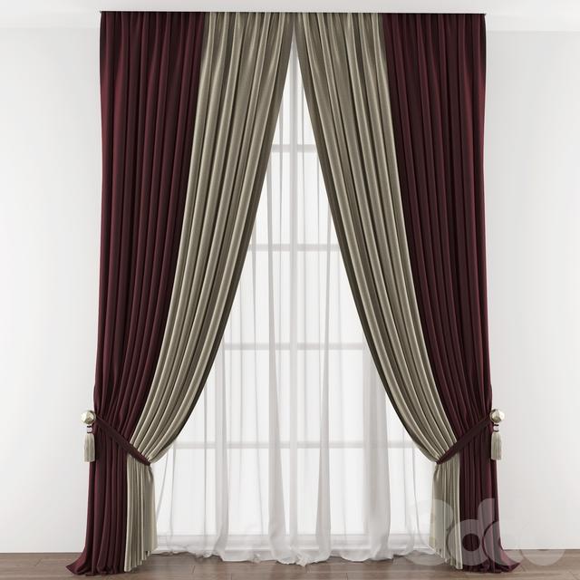 Curtain 405