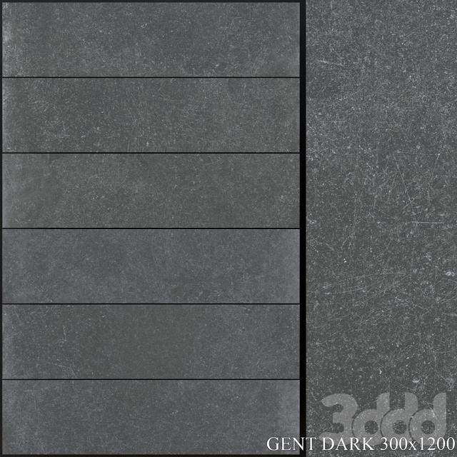 ABK Gent Dark 300x1200