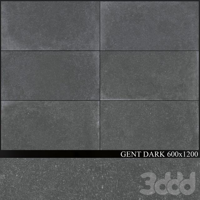 ABK Gent Dark 600x1200