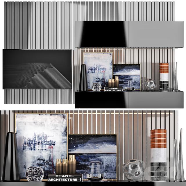 TV Wall | set 13