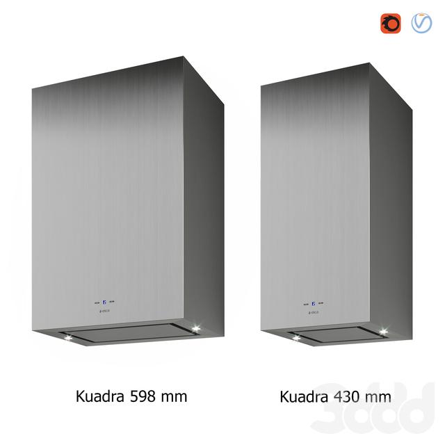 Elica - Kuadra