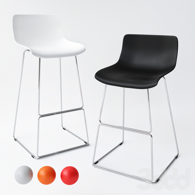 "Барный стул ""Line"" / Bar chair ""Line"""
