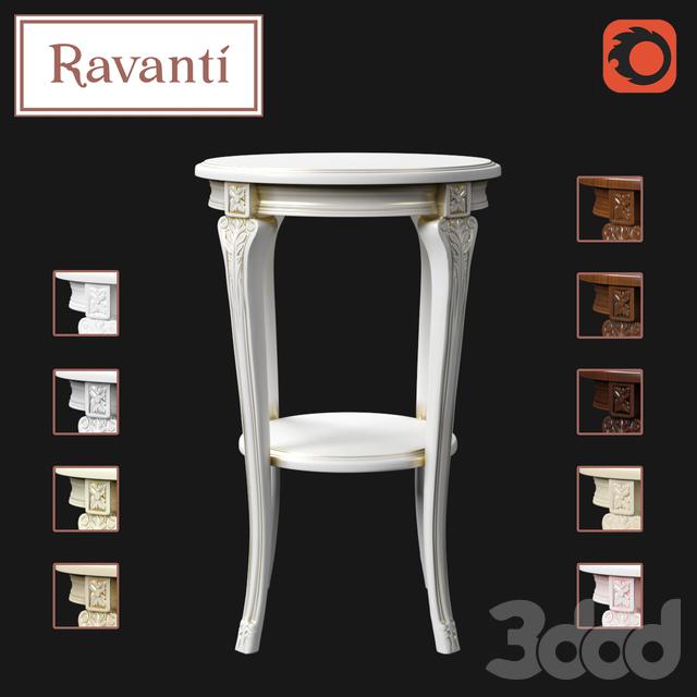 OM Ravanti - Подставка под цветы №18