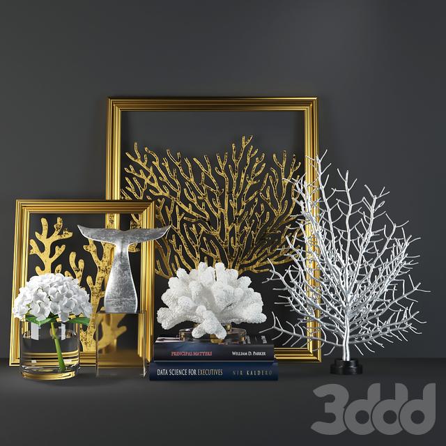 set1244 - coral