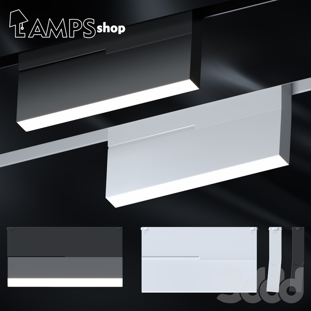 Linear Folding Series Magnetic