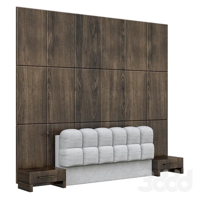 Headboard Bedroom_1
