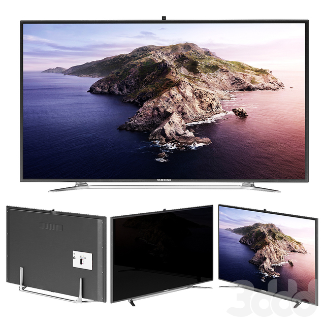 Samsung Tv Smart Ultra UHDTV