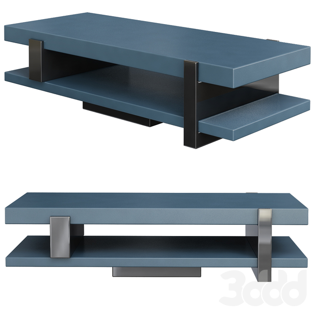 Coffee Tables Pierre Size Shown