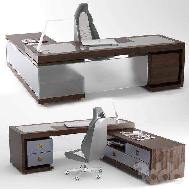 Офисный стол (Office table)
