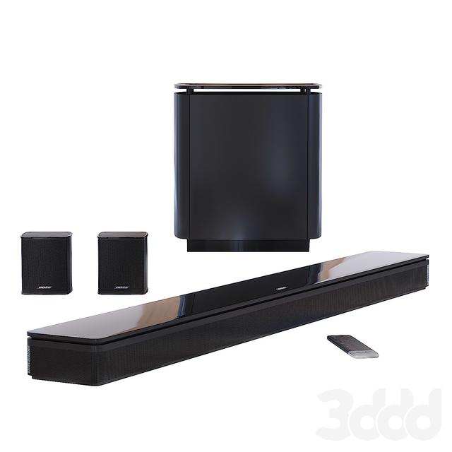 Bose Surround Audio System 700