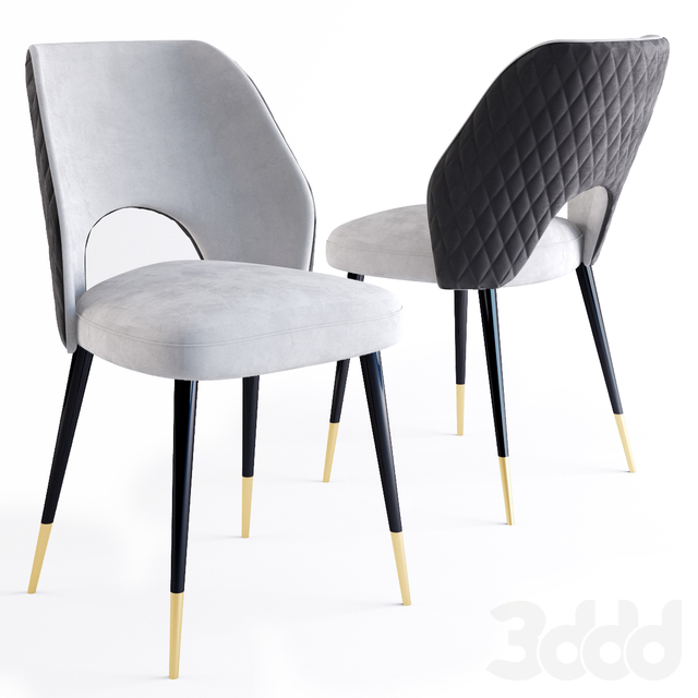 JAGGER DINING CHAIR