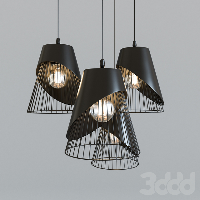 Modern Ceiling Light 003