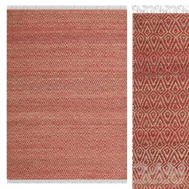 Carpet CarpetVista Jaque Jute CVD21080