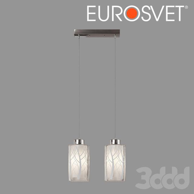 ОМ Подвесной светильник Eurosvet 50001/2 Santos