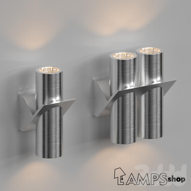LED Wall Lamps WB7027