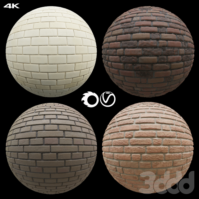 brick collection 03