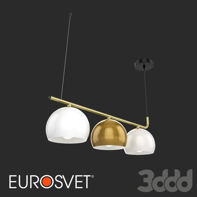 ОМ Подвесной светильник с плафонами TK Lighting 2784 Castello