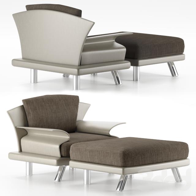 Super Roy Sofa Chair