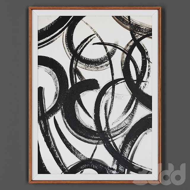 Picture frame 00026-17