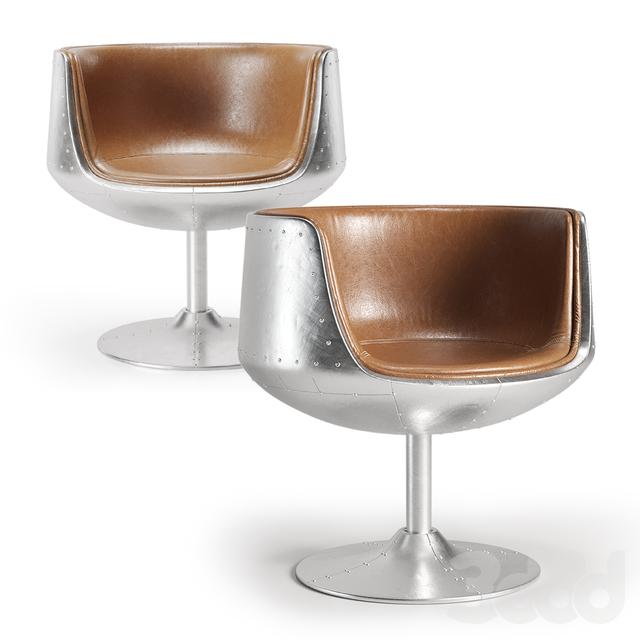 Conan Swivel Chair