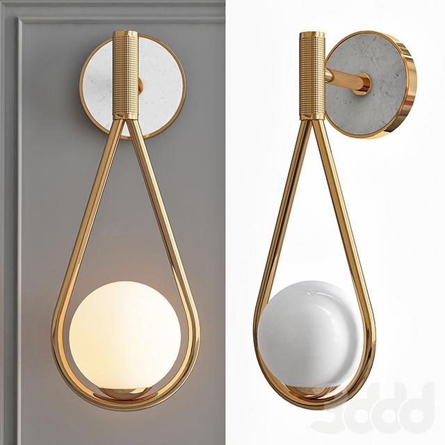 Бра CORDA Wall Lamp