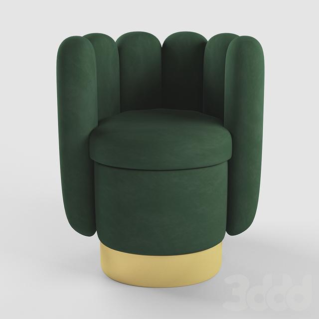 Armchair Finger