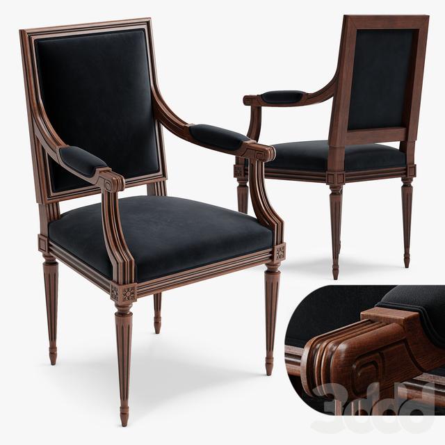 Chair Louis XVI A
