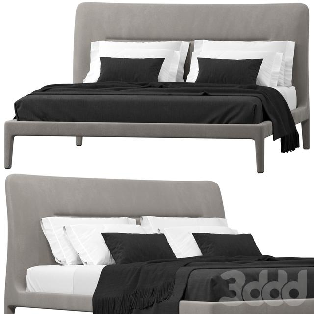 Кровать Natuzzi VENERE