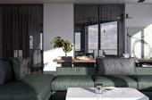 Apartment Studio in Gagarin