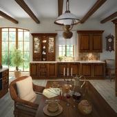 кухня Паола