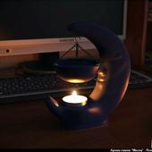Арома-лампа 2