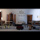 Francesko Molon - Eclectica