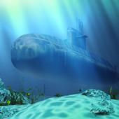подводный страж