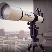 Телескоп BRESSER Messier R-80 80/900