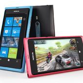 Nokia Limia 800