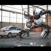 Autobot WARDENFORD