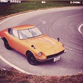 Nissan FairladyZ