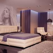 кровать #Blanca#