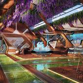 EvermotionСhallenge2013 Future Home