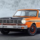 Dodge Dart 1965