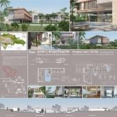 Конкурсный проект SolCity 2010 год
