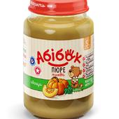 Баночки детское питание Абибок
