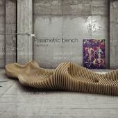 Parametric bench concept