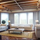 livingroom-diningroom