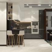 Квартира для семьи
