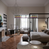 Nice: Bedroom