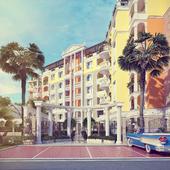 Hotel Sweet Homes 5