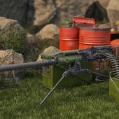 ГШ-301 30-мм