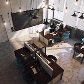 Офис IT